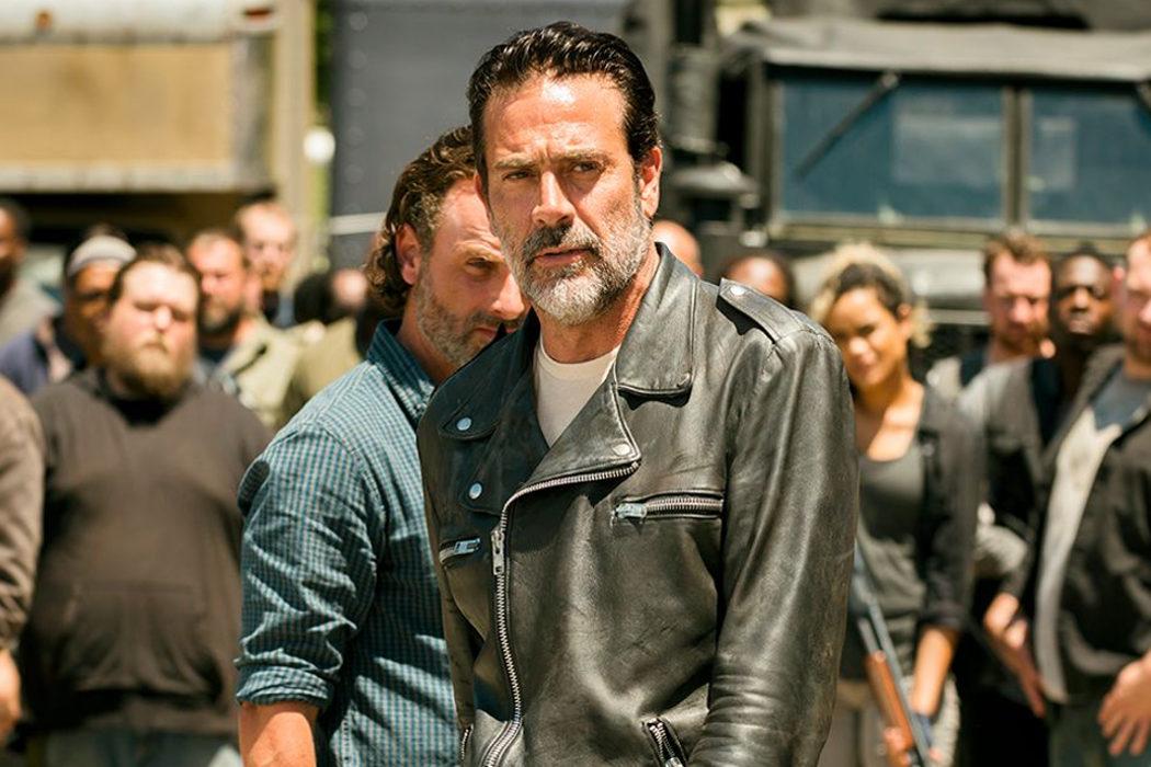 La palabra que por fin podrá decirse en 'The Walking Dead'