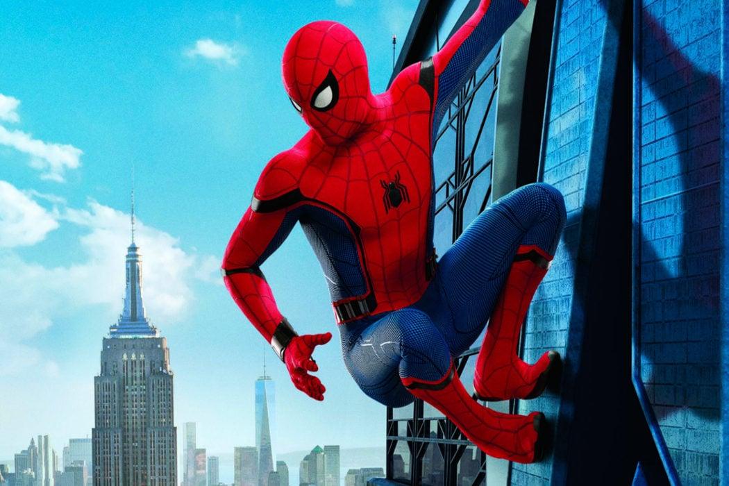 'Spider-Man: Homecoming 2'