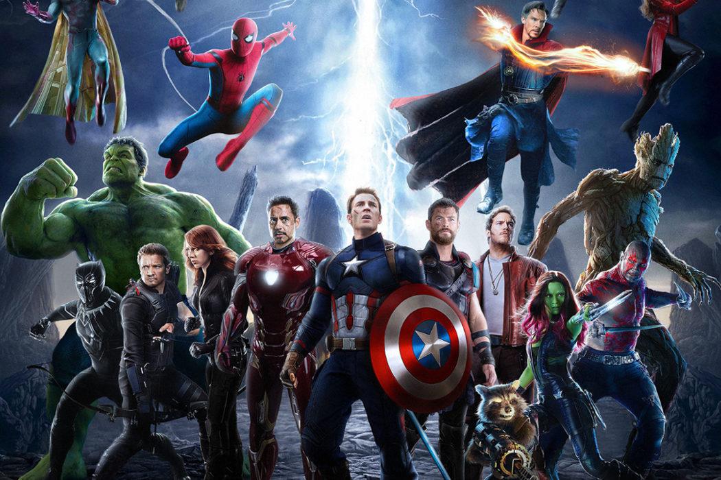 'Vengadores 4'
