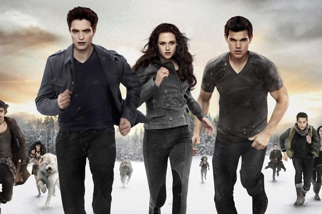 Fallo - 'La saga Crepúsculo: Amanecer. Parte 2' (2012)