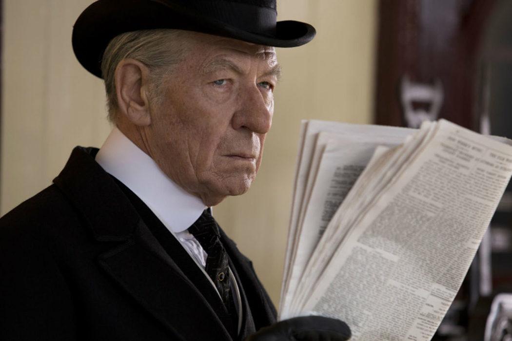 Acierto - 'Mr. Holmes' (2015)
