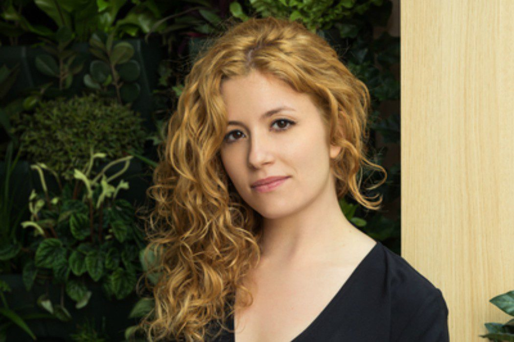 Laura Ferrés