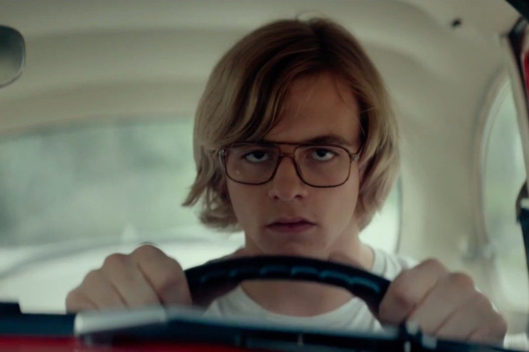 'My friend Dahmer'
