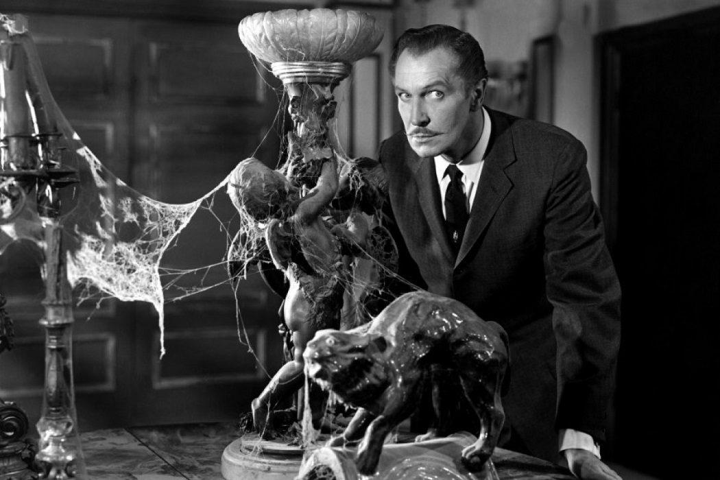 Frederick Loren en 'House on Haunted Hill'