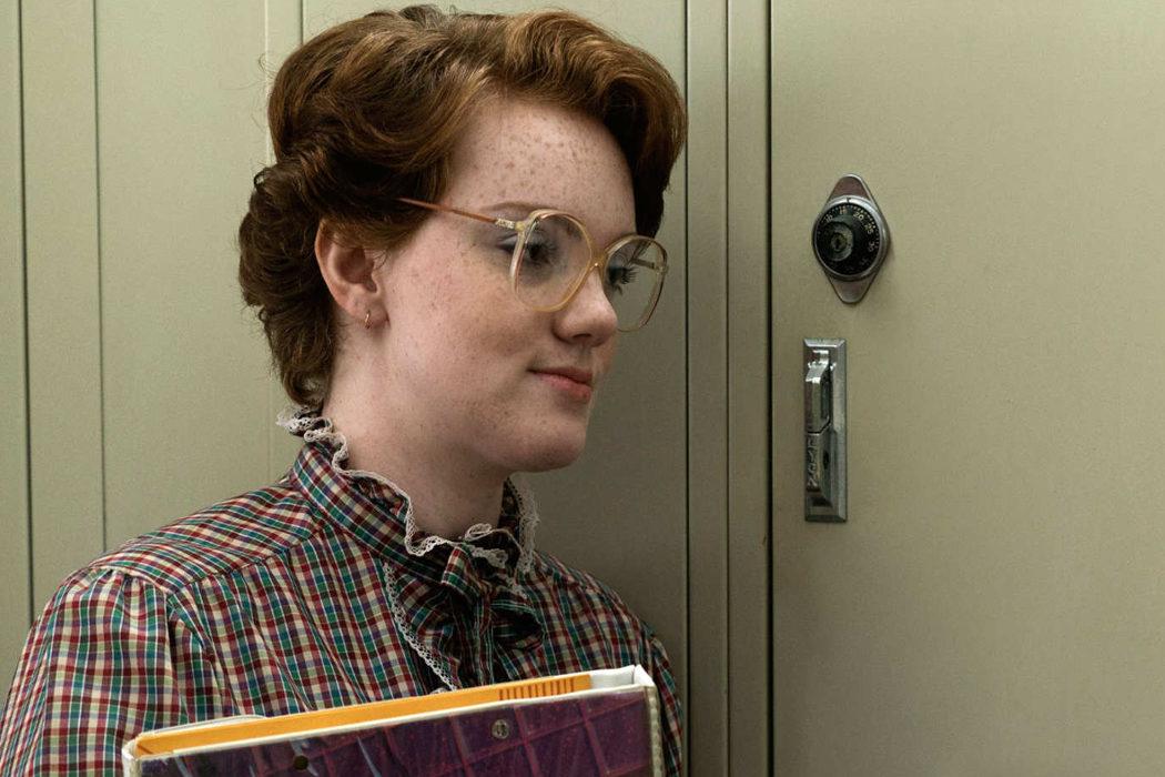 ¿Qué pasa con Barb?