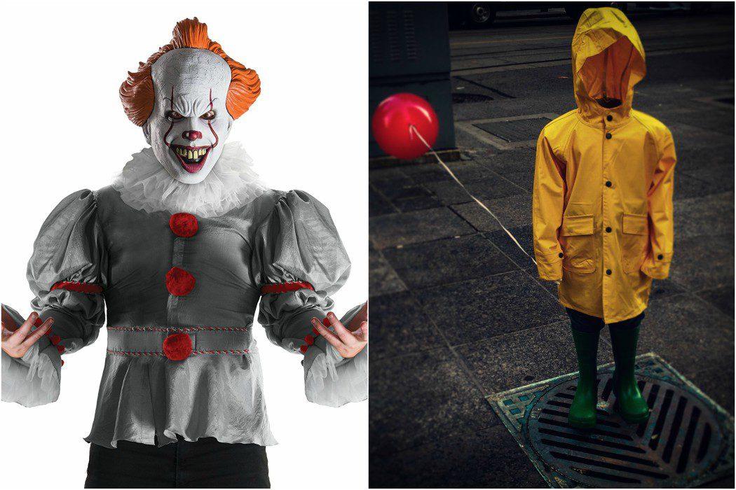 Los disfraces cinéfilos y seriéfilos que se llevarán este Halloween ...