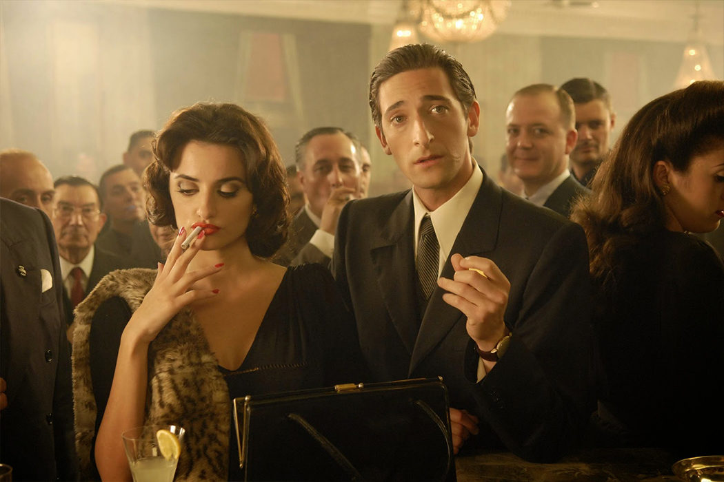 'Manolete' (2007)
