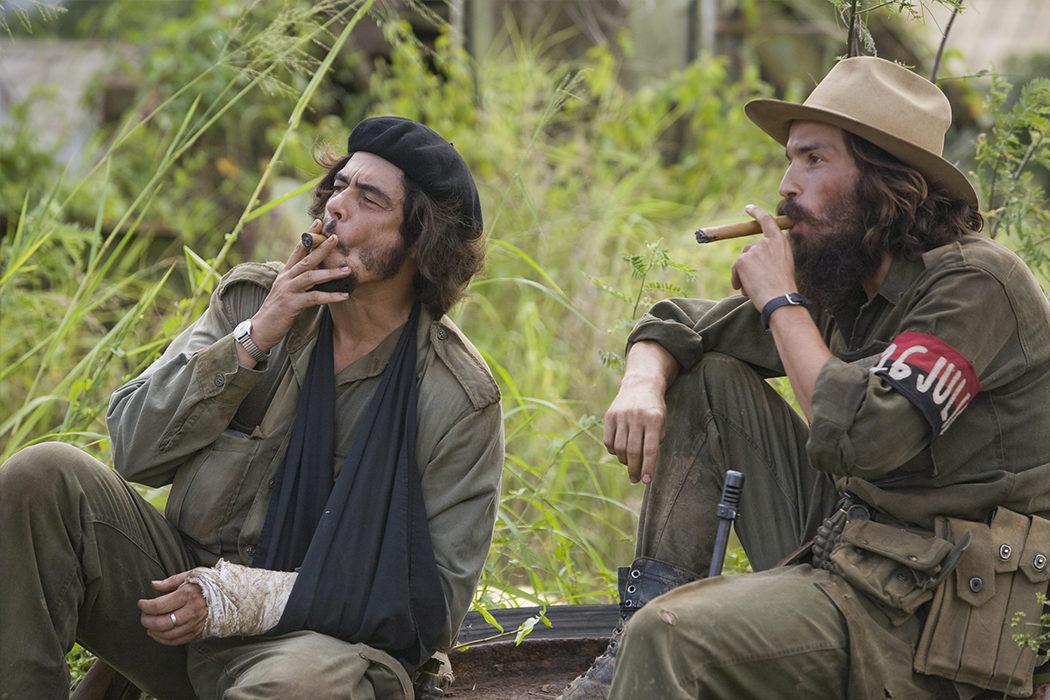 'Che, el argentino' y 'Che, guerrilla' (2008)