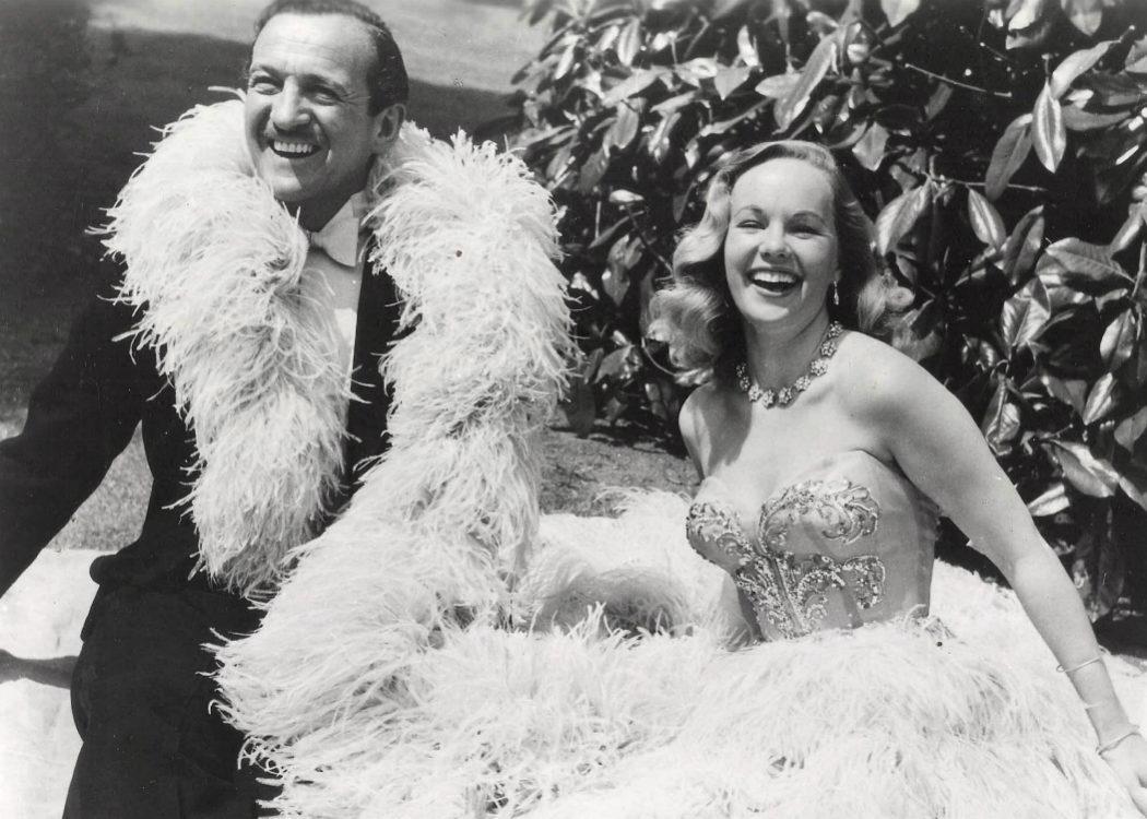 1954 - La lotería del amor