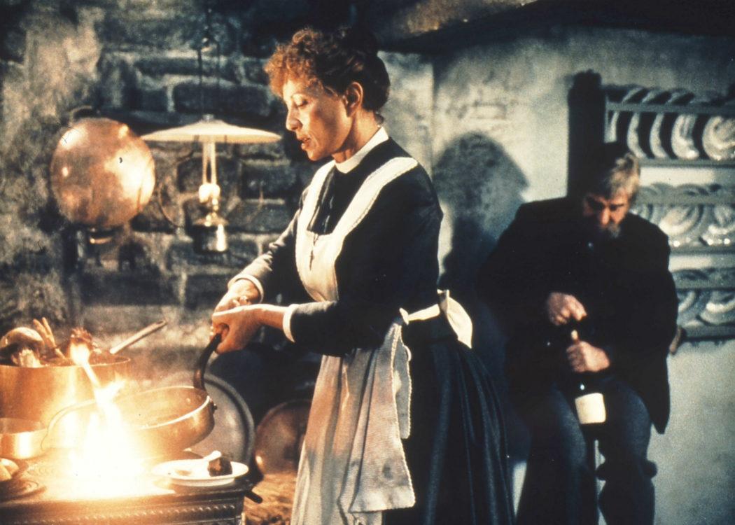 1987 - El festín de Babette