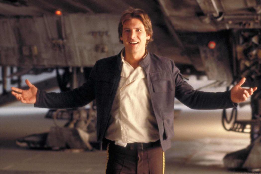 Han Solo sólo sigue vivo por fines comerciales