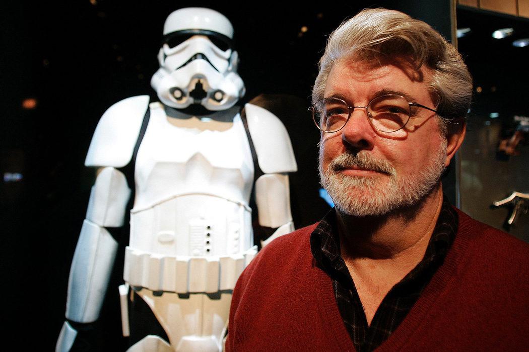 George Lucas sólo creó las precuelas y ediciones especiales para demostrar a su ex mujer que él era el verdadero genio de la saga