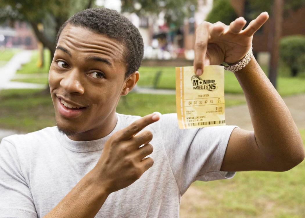 2010 - El billete ganador