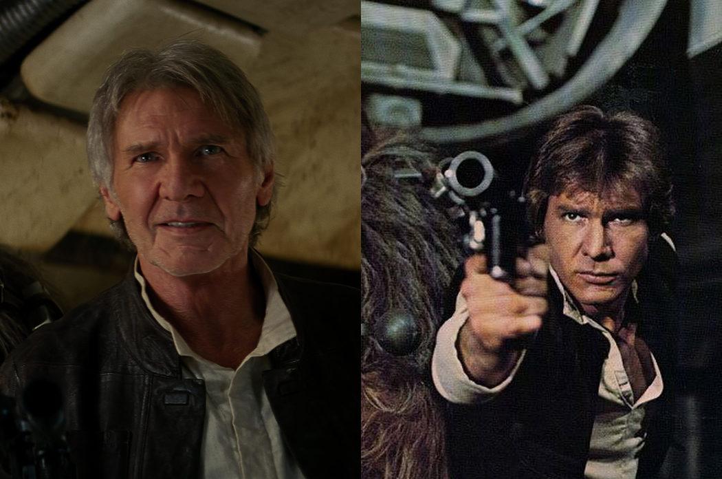 Deudas de Han Solo