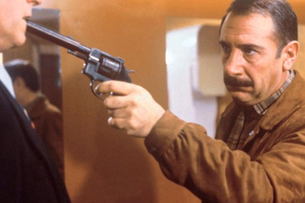 'El crack' (1981)
