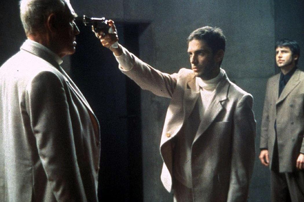'Intacto' (2001)