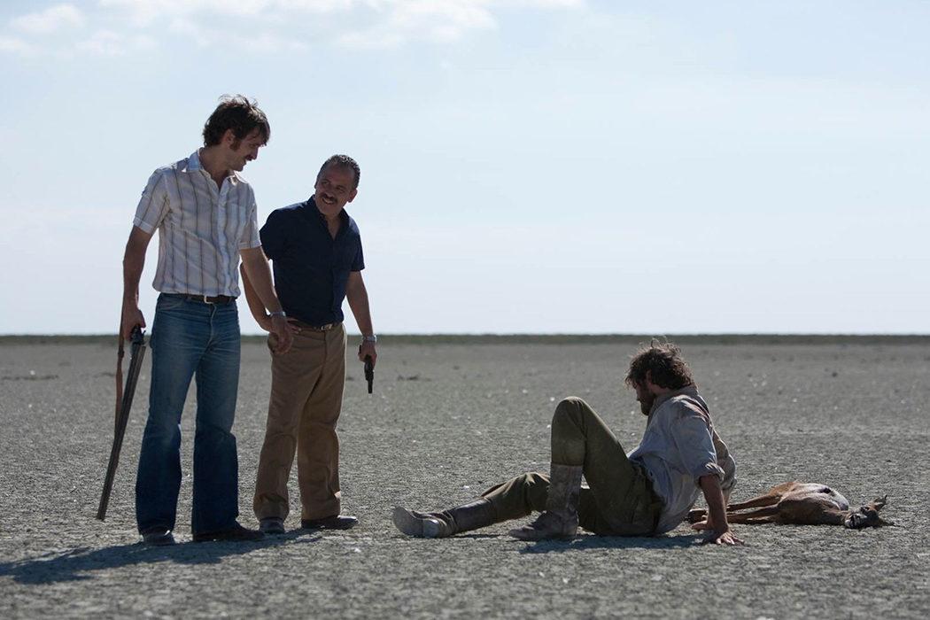 'La isla mínima' (2014)
