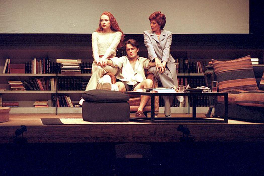 'Las manzanas del viernes' (2000)