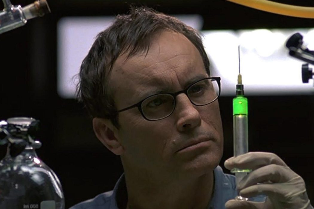 'Beyond Re-Animator'