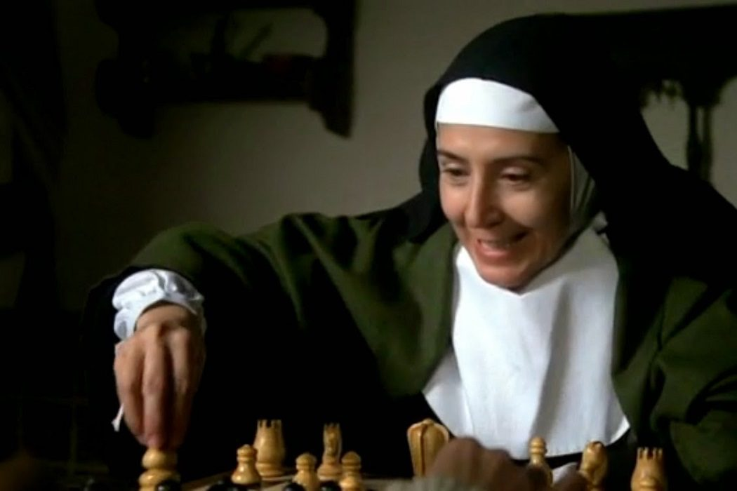 'Teresa de Jesús'