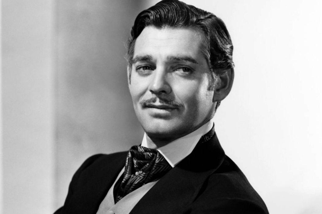 Clark Gable ('Lo que el viento se llevó')
