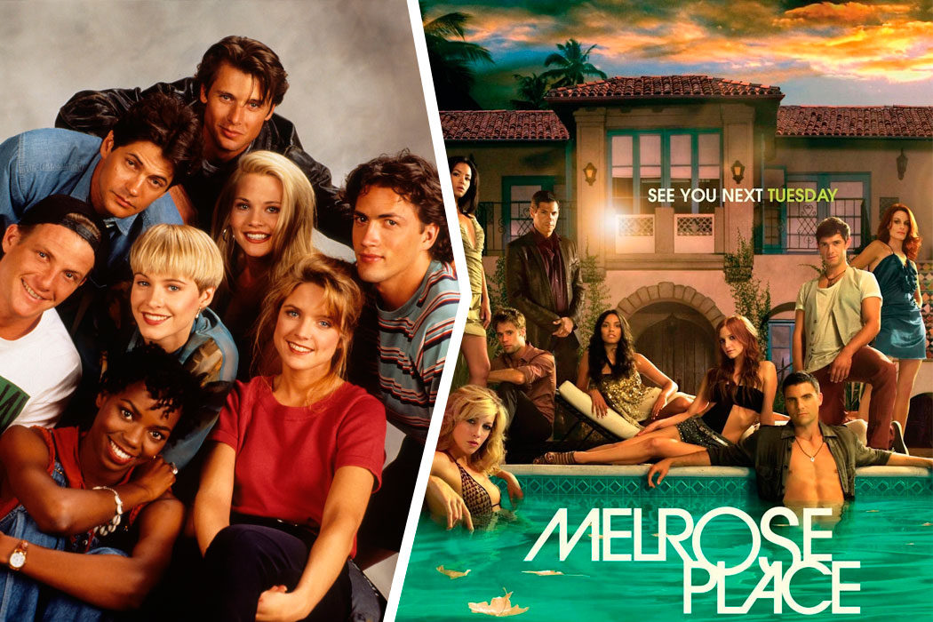 'Melrose Place'