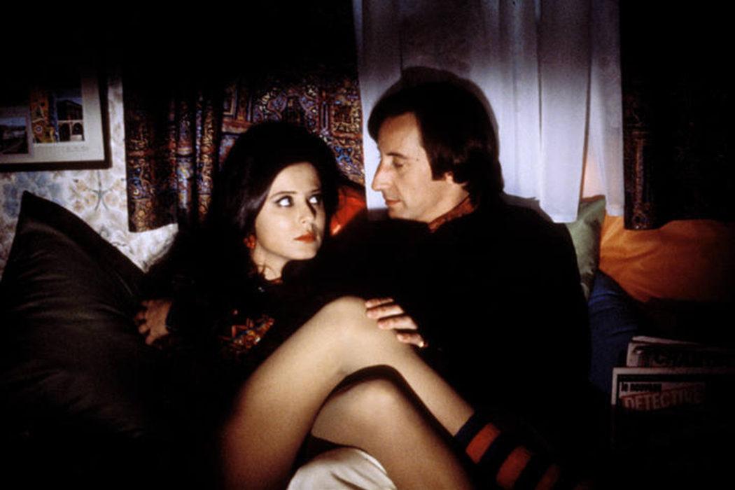 'La huella del crimen: El crimen de Perpignan' (1991)