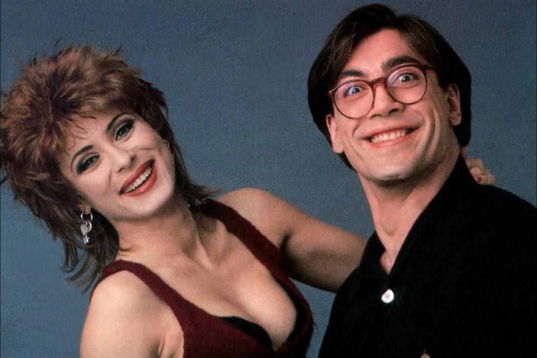 'Boca a boca' (1995)
