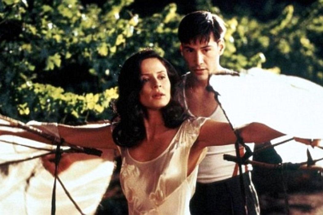 'Un paseo por las nubes' (1995)