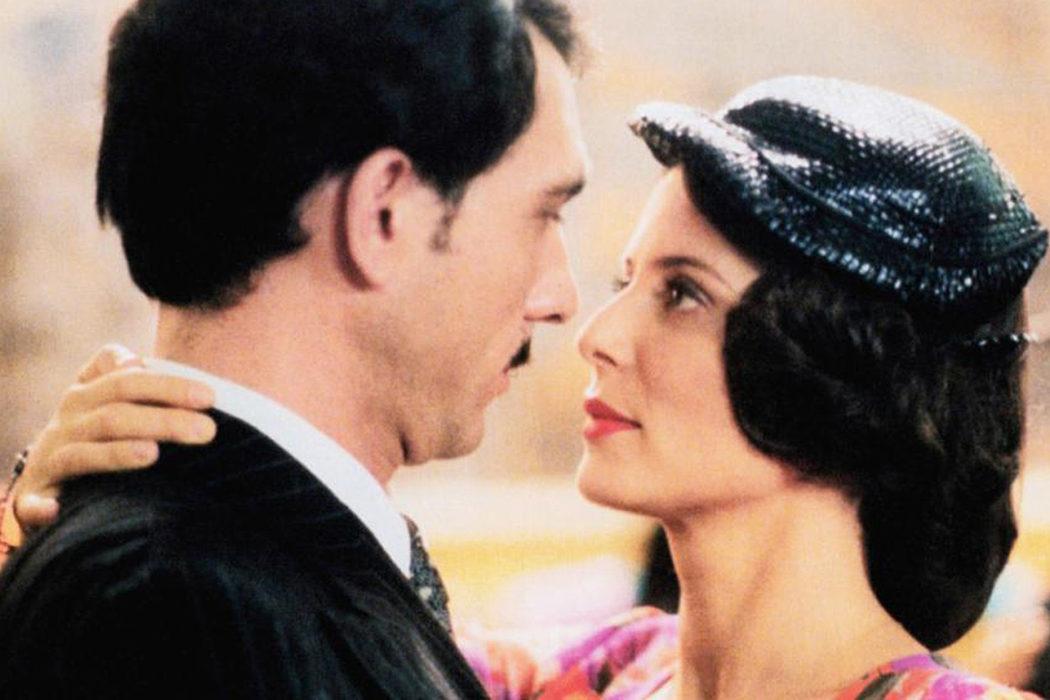 'Sus ojos se cerraron (y el mundo sigue andando)' (1997)