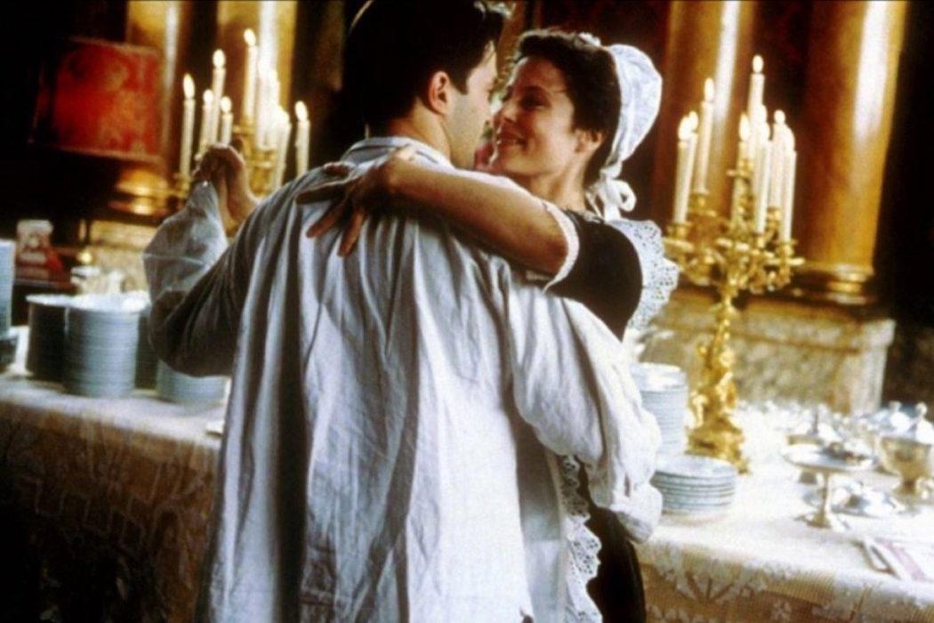 'La camarera del Titanic' (1997)