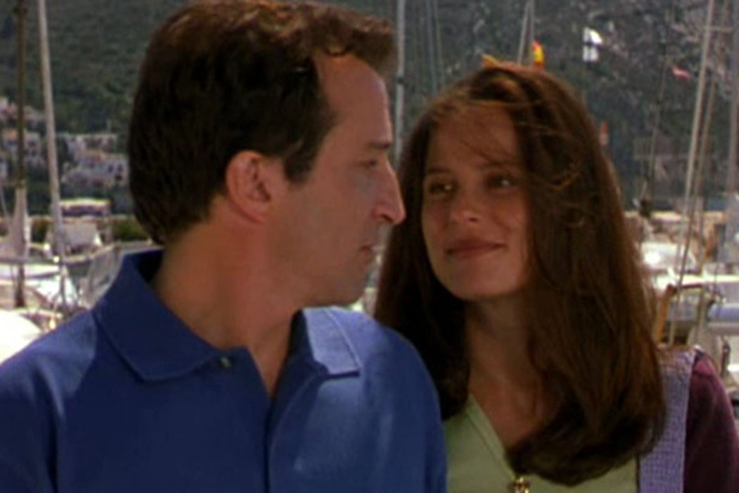 'Celos' (1999)
