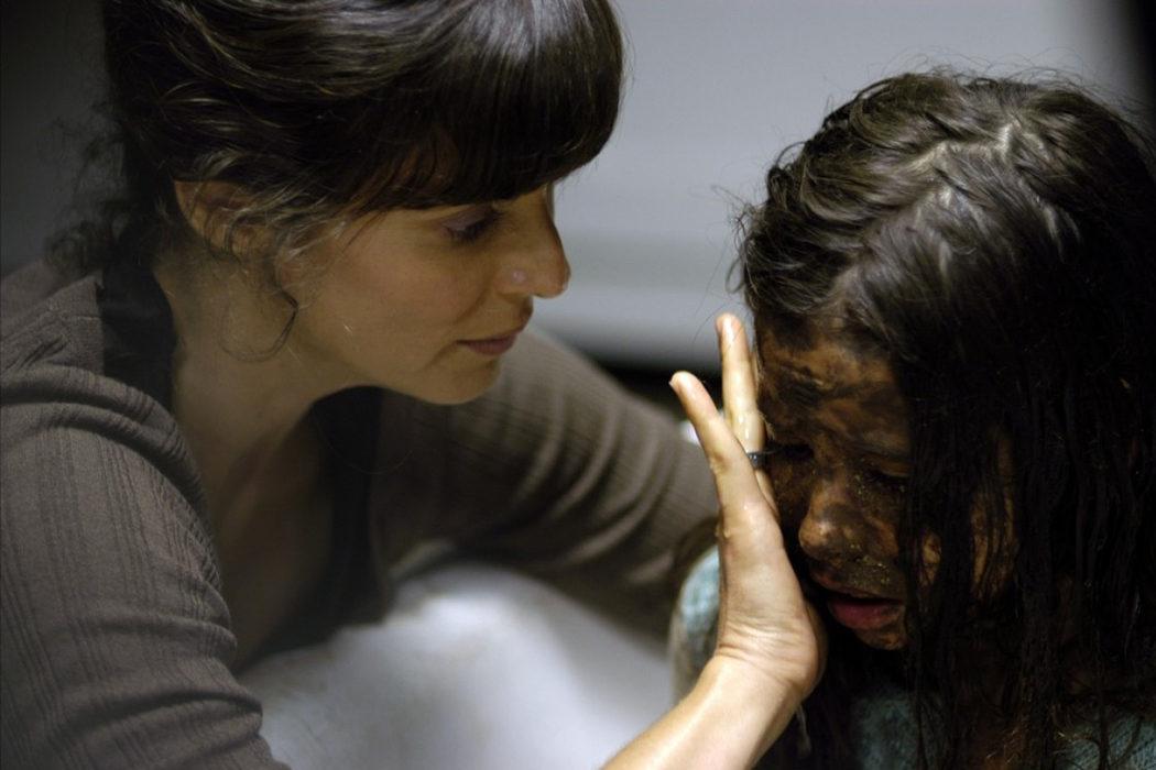 'Bosque de sombras' (2006)