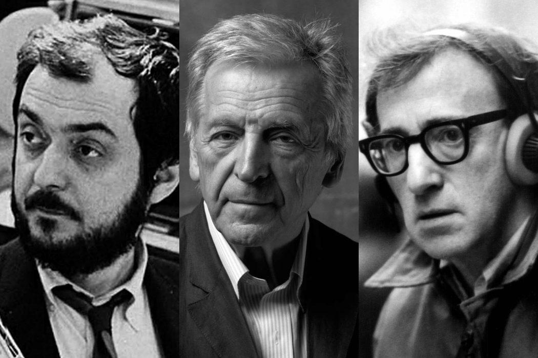 Se inspiró en el cine de Kubrick, Costa-Gavras y Allen