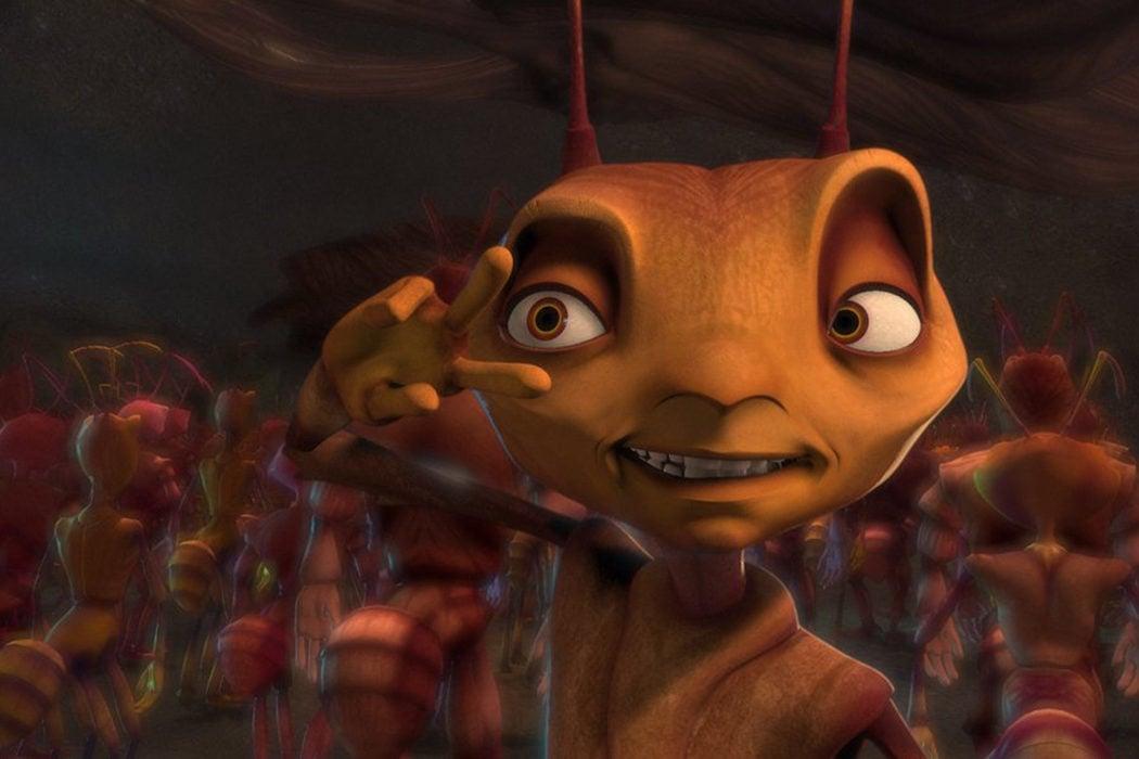 Considerada una de las mejores películas de DreamWorks