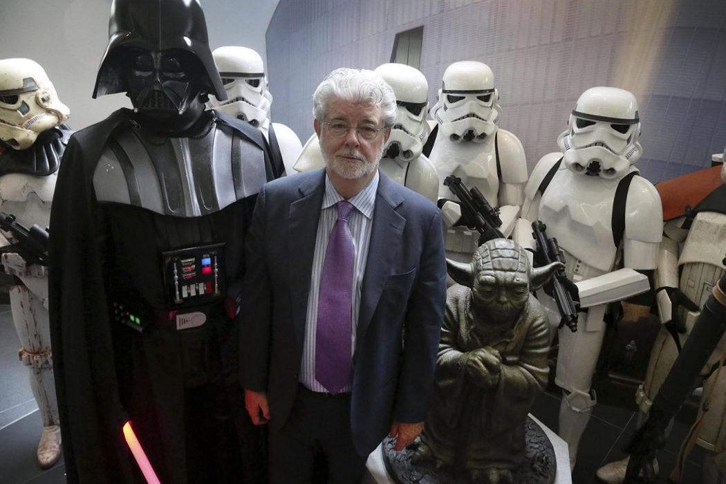 El trato que hizo a George Lucas rico