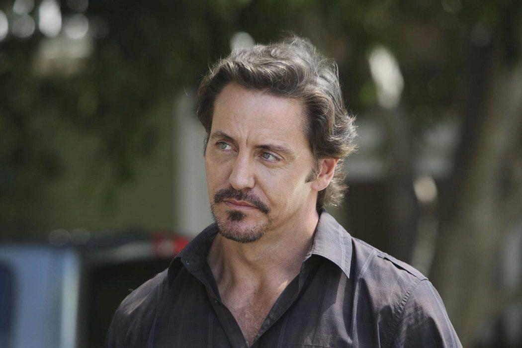 Ben Faulkner (Charles Mesure)