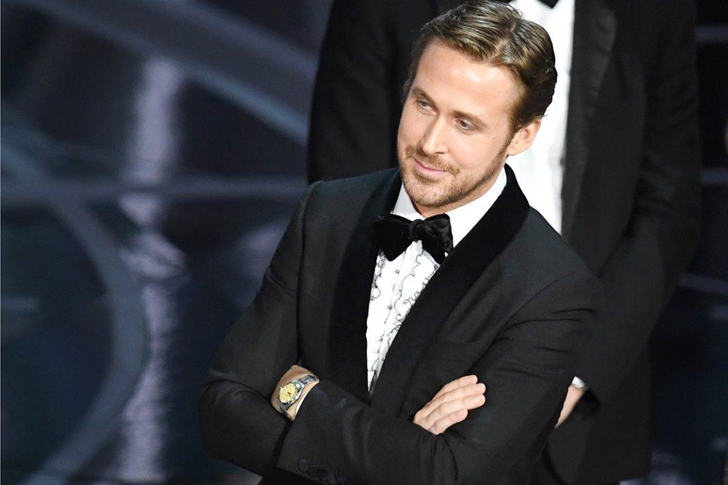 Primer nacido en 1980 nominado al Oscar