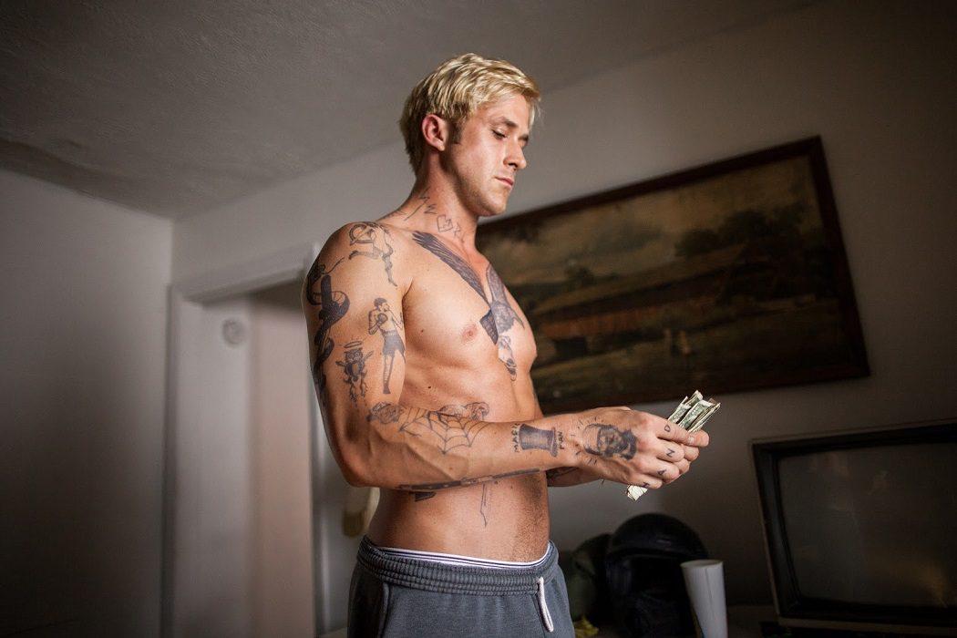 Aficionado a los tatuajes (y a hacérselos)