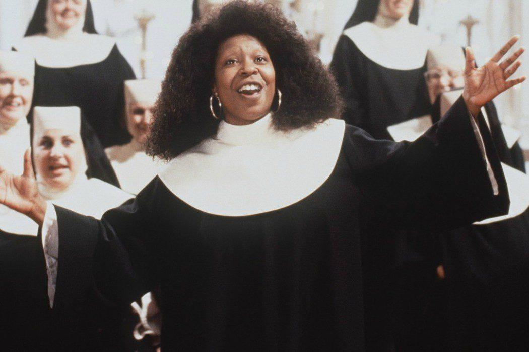 'Sister Act (Una monja de cuidado)'