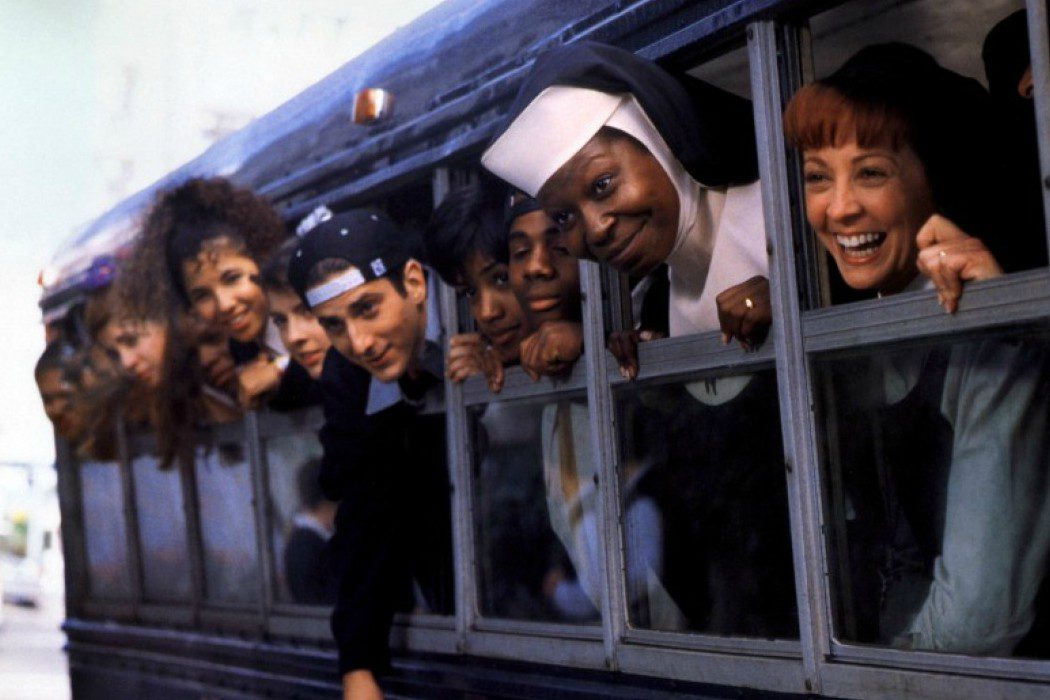 'Sister Act 2: De vuelta al convento'