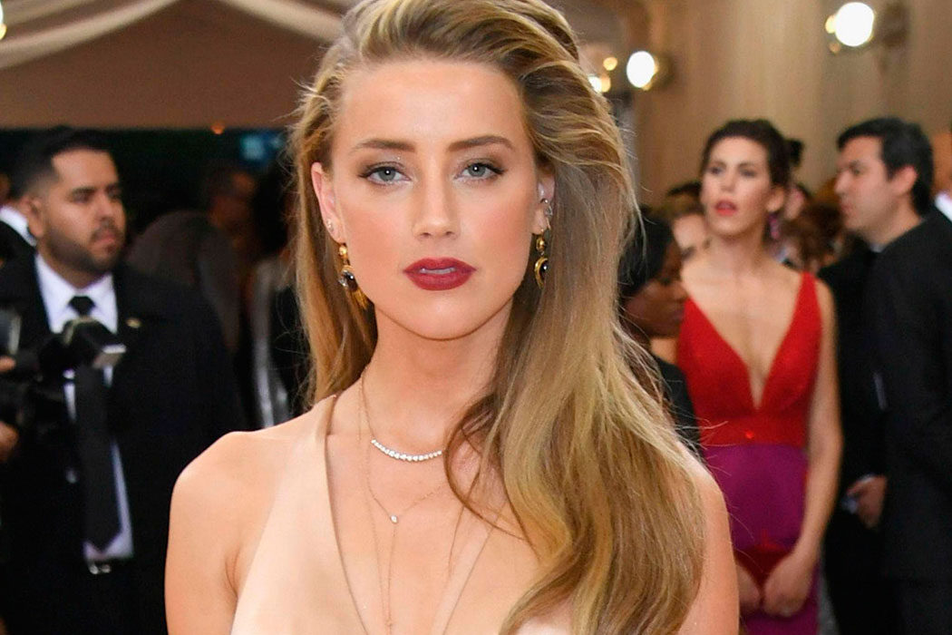 Amber Heard (Mera)