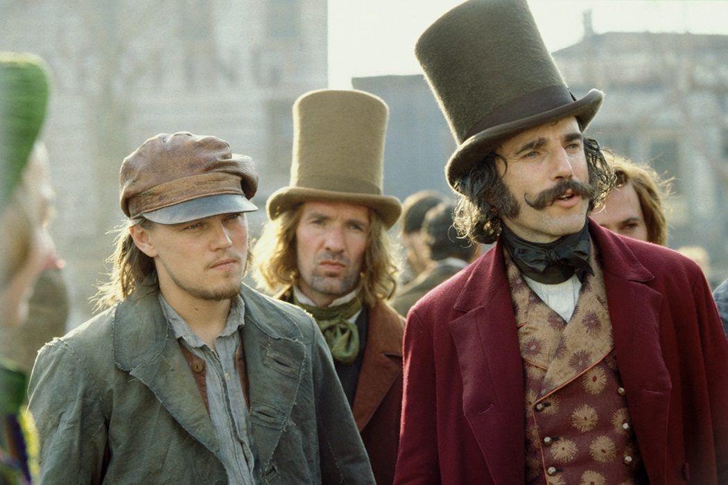 'Gangs of New York'