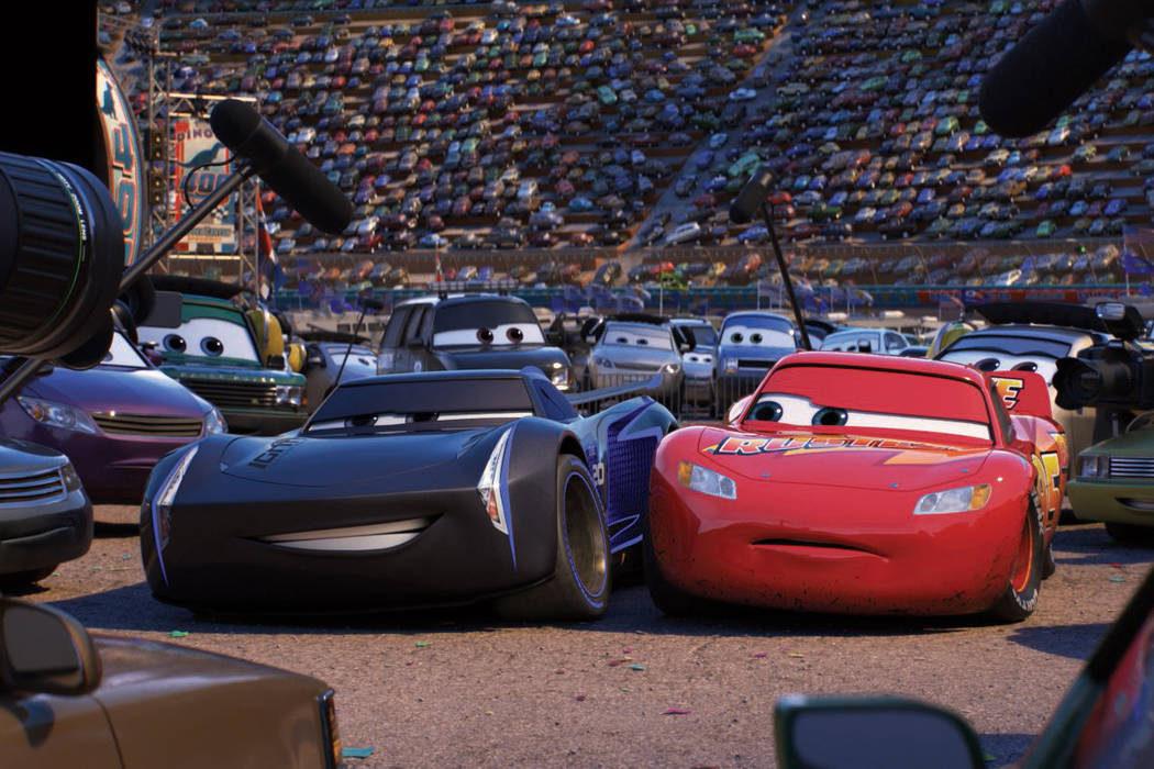 'Cars 3'