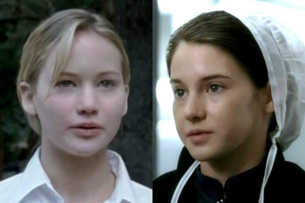 """'Caso abierto', la serie que """"unió"""" a Shailene Woodley y Jennifer Lawrence"""