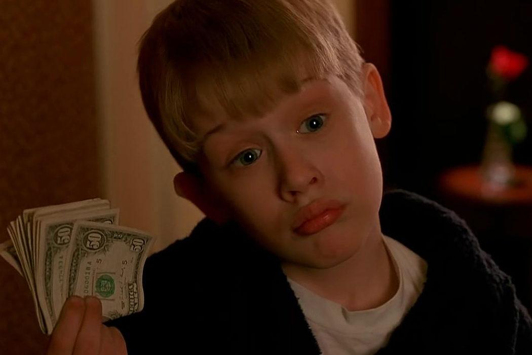 El actor de 12 años más rico de la historia