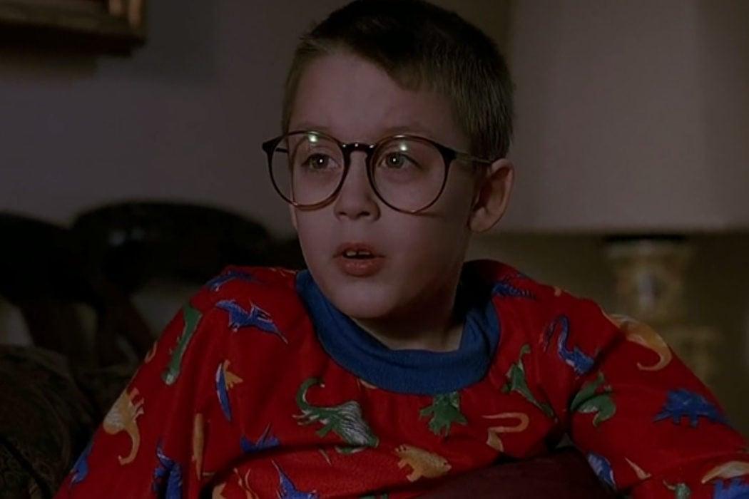 El hermano de Macaulay Culkin retomó su papel de Fuller