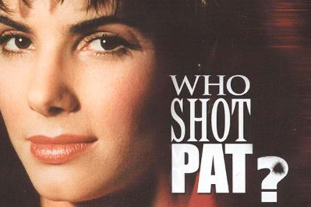 ¿Quién disparó a Patakango?