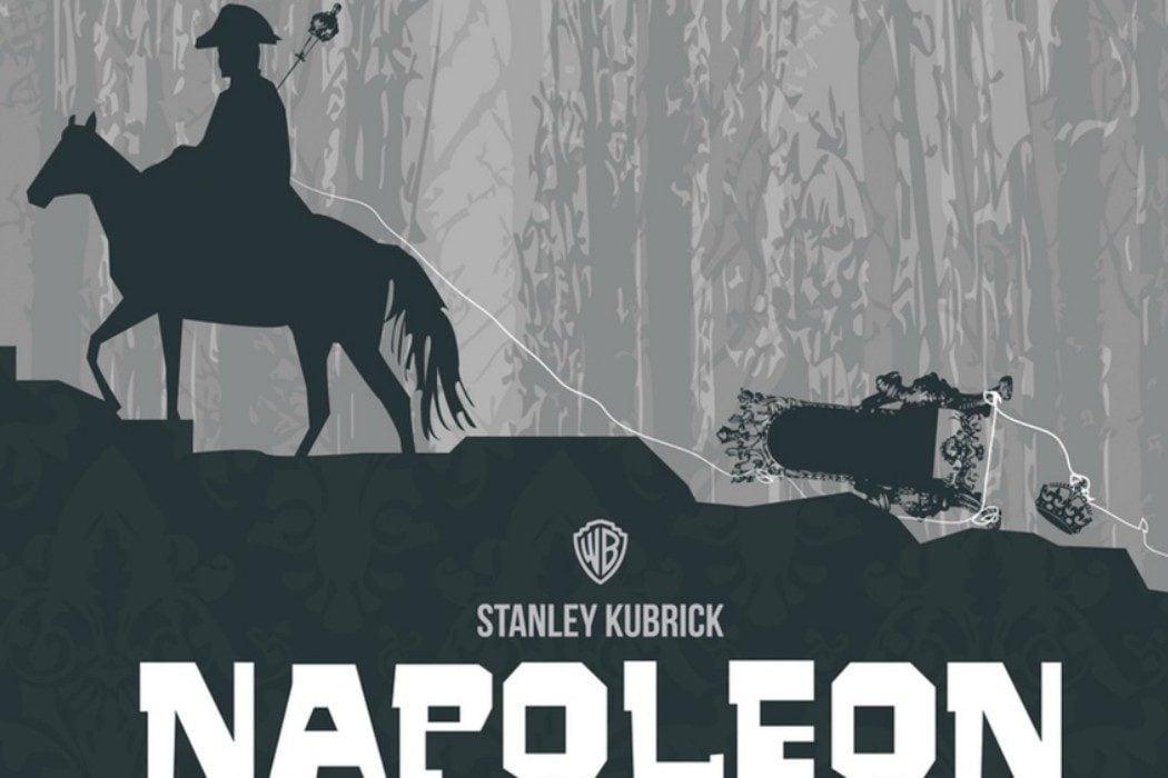 El Napoleón de Stanley Kubrick