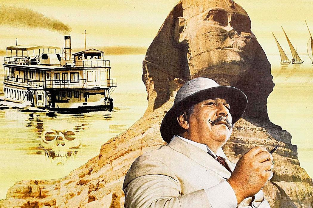 Muerte en el Nilo (1978)